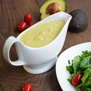 Oregano-Salatsoße