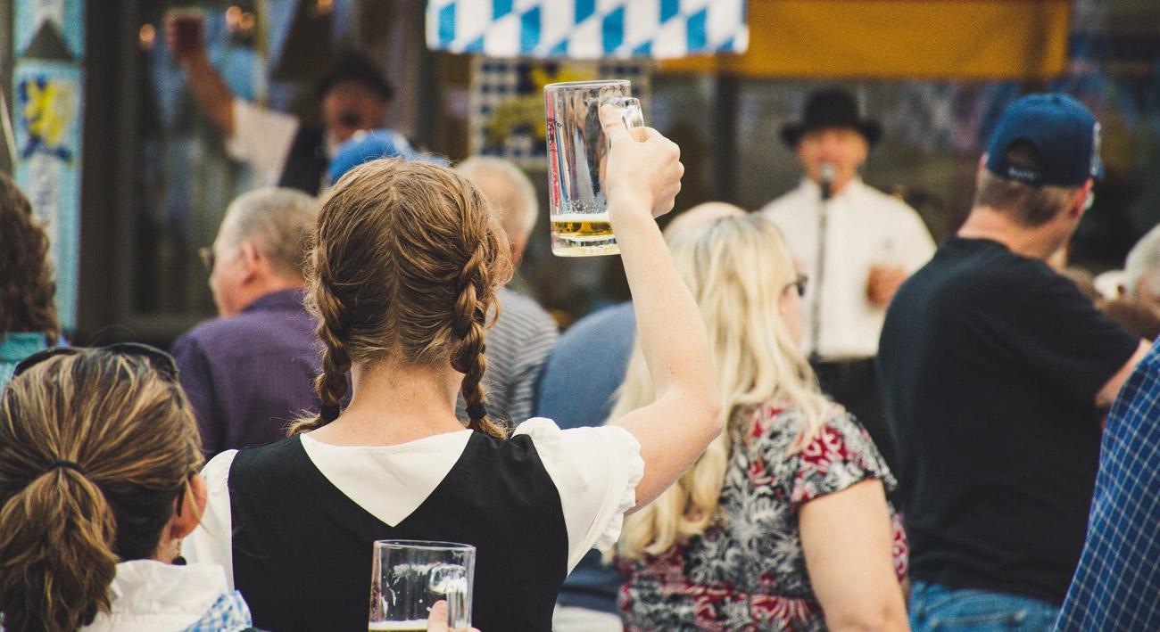 Alkohol – Der globale Rausch