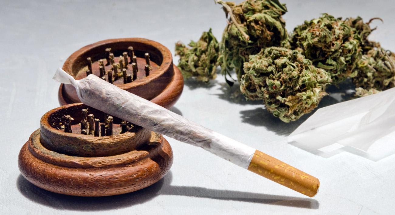 Cannabis: Wie weiter?