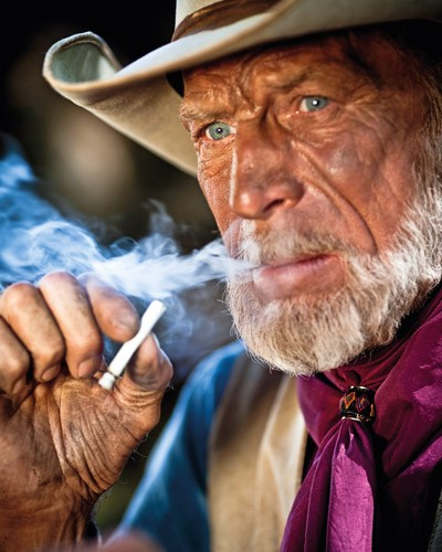 Saubere Luft durch  E-Zigaretten und Co.?