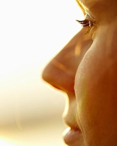 Vitamin D-Mangel – auch im Sommer ein Thema