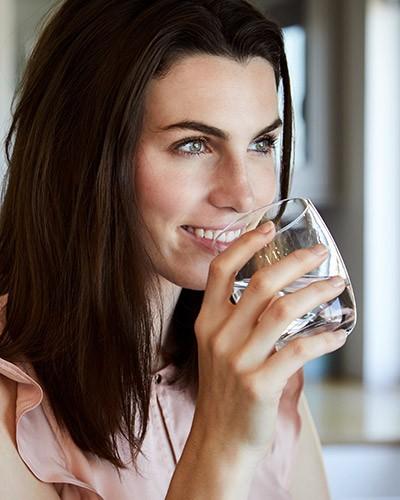 Wasserhype – Wasser wirkt